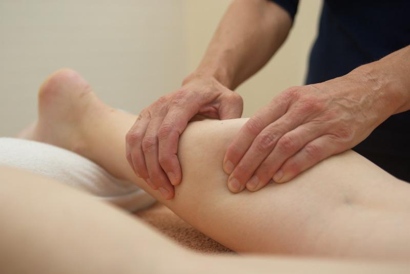 plaats massage aan het lapdancen